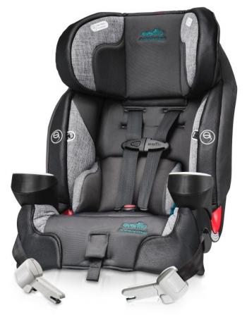 Автомобильное кресло Evenflo SecureKid™