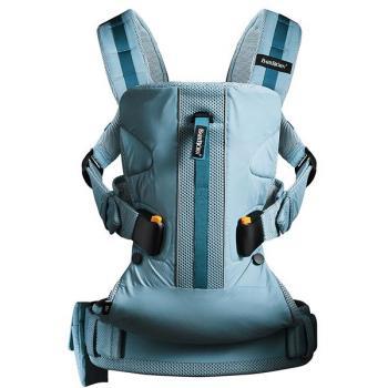 Многофункциональный рюкзак-кенгуру BabyBjorn One Outdoors