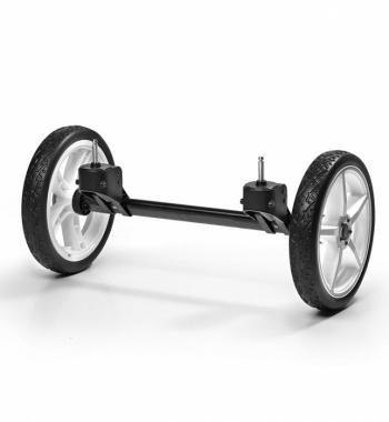Комплект больших передних колес Hartan для Sky Quad system