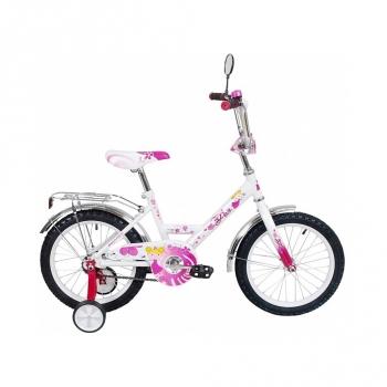 Велосипед 2-х колесный RT BLACK AQUA Фея 12