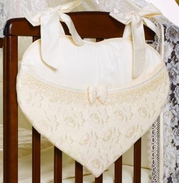 Сумка на кроватку Roman Baby RUBACUORI
