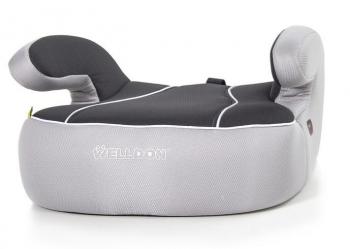 Автокресло-бустер Welldon PG05-C