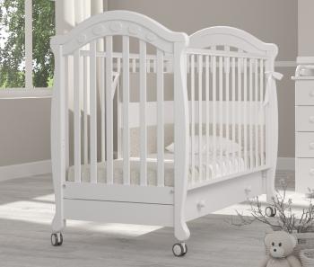 Детская кроватка Gandilyan (Гандылян) Джозеппе