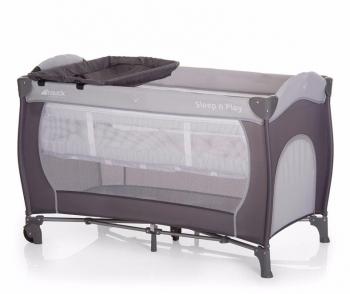 Манеж-кроватка Hauck Sleep n Play Center
