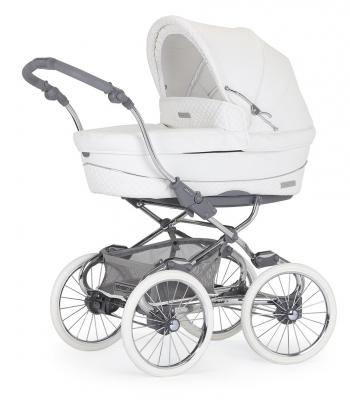 Коляска для новорожденных Bebecar Stylo Class