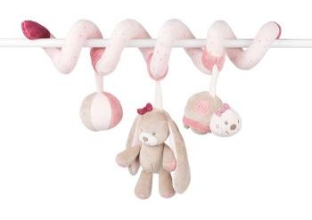 Мягкая игрушка Nattou Nina, Jade Lili Кролик, Единорог, Черепашка 987226