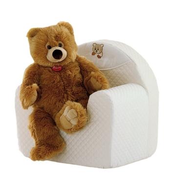 Мягкое детское кресло Baby Expert Abbracci by Trudi