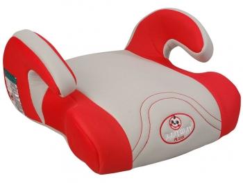 Детский авто бустер Pilsan Relax Booster (07-524)