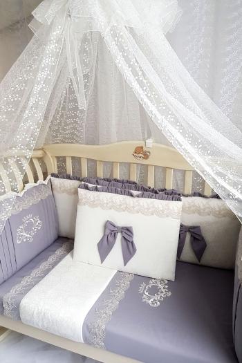 Комплект постельного белья Eco Line Madrid