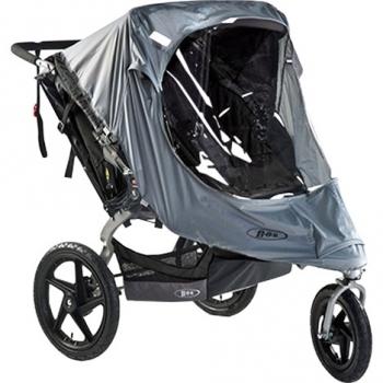 Дождевик для детских колясок Sport Utility Stroller Duallie