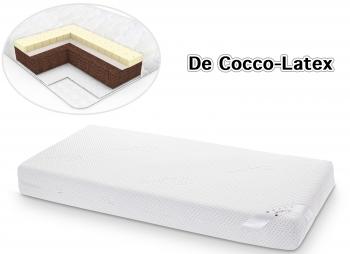 Детский матрас Esspero De Cocco-Latex 125х65
