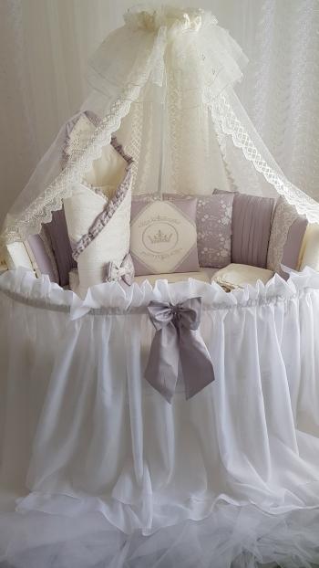Комплект постельного белья Eco Line Benita