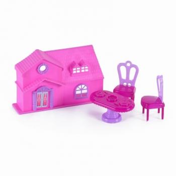 Набор YAKO Мебель с домиком