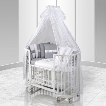 Комплект постельного белья Eco Line Bridget