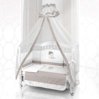 Комплект постельного белья Beatrice Bambini Unico Cappa (120х60)
