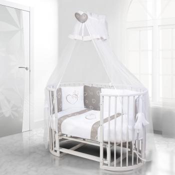 Комплект постельного белья Esspero Colorit