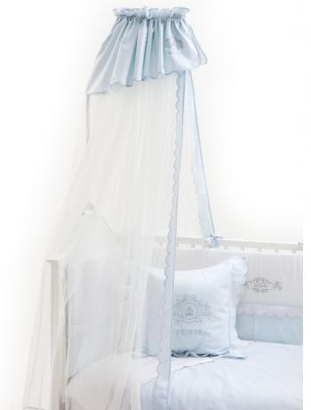 Балдахин для кроватки Fiorellino Prince