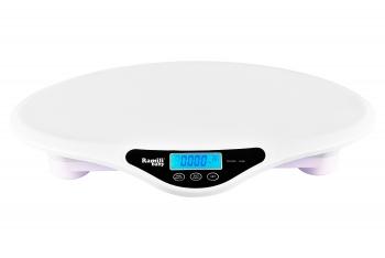 Детские электронные весы Ramili Baby RBS9000