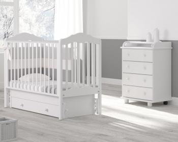 Детская кроватка Gandilyan