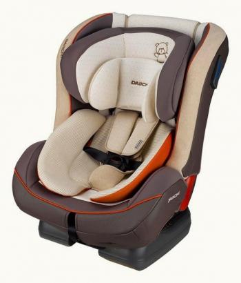 Автомобильное кресло DAIICHI First 7™