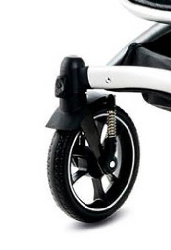 Переднее колесо для коляски Moon Cool
