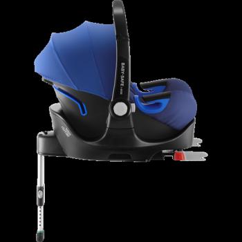 Детское автокресло Britax Romer Baby-Safe i-Size + база FLEX