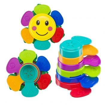 Набор игрушек для ванной Happy Baby