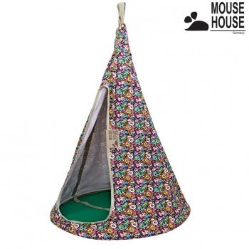 Гамак MOUSE HOUSE диаметр 80 см