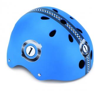 Шлем Globber PRINTED JUNIOR, XS/S (51-54см)