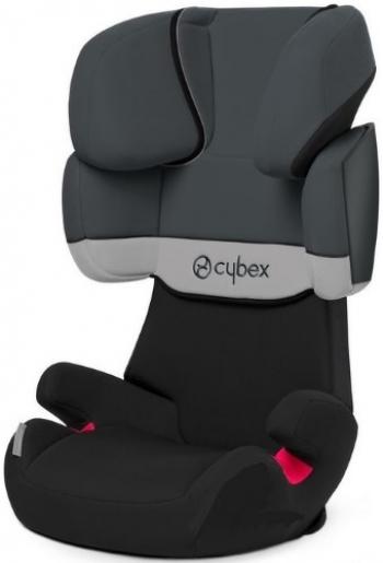 Автокресло Cybex Solution X