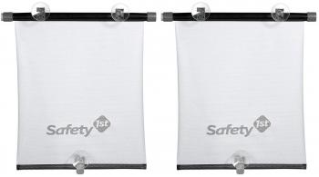 Солнцезащитные шторки Safety 1st для а/м (2 шт.) цвет серый