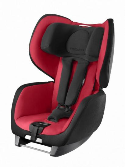 Автокресло Recaro Optia