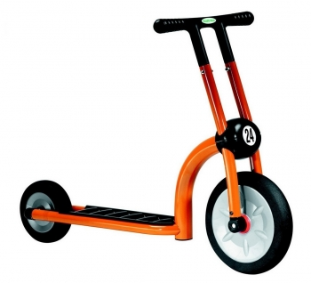 Скутер Italrider