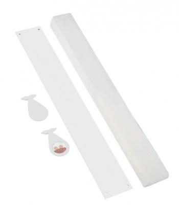 Дополнительная опция для соединения кроваток для двойни Micuna Kit Duo CP-1774