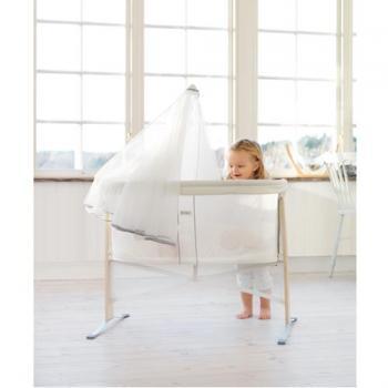 Кроватка для новорожденного BabyBjorn Harmony
