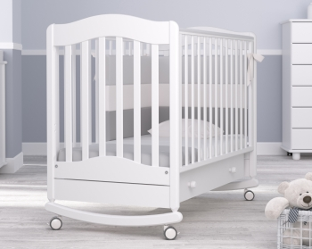 Детская кроватка Gandilyan (Гандылян) Ванечка