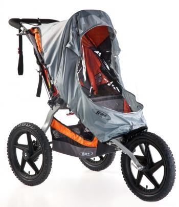 Дождевик для детских колясок Sport Utility Stroller / Ironman