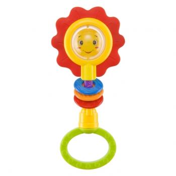 Погремушка Happy Baby Flower Twist