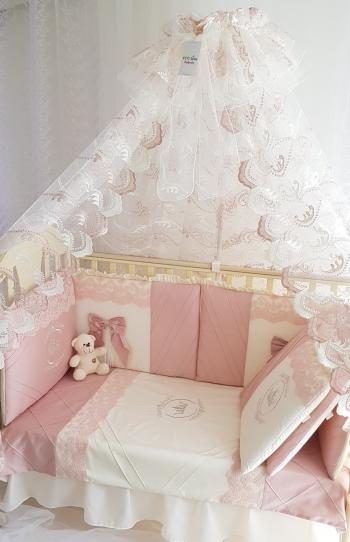 Комплект постельного белья Eco Line Areseli