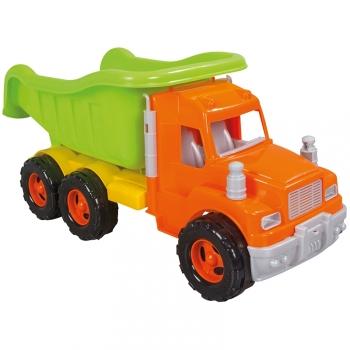 Грузовик Pilsan Mak Truck