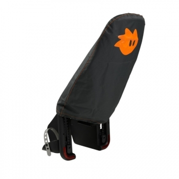 Защитный чехол от дождя для велокресла Thule Yepp Maxi raincover