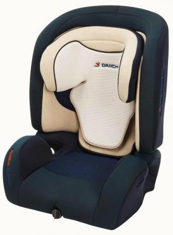 Автомобильное кресло DAIICHI D-Guard Junior™