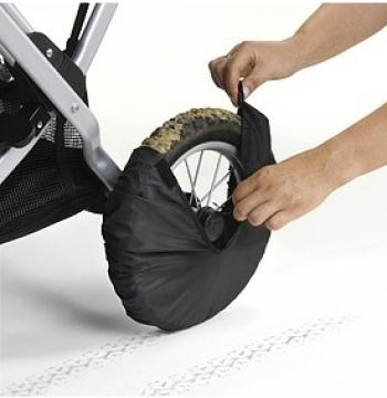 Чехлы для колес универсальные