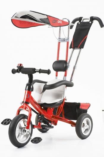 Детский трехколесный велосипед Shenma VipLex 903-2А