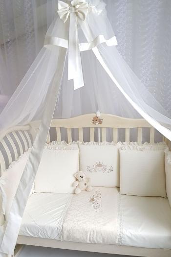 Комплект постельного белья Eco Line Сочная пудра