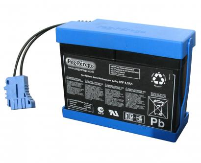 Аккумулятор для электромобилей Peg Perego 12V 3.3Ah IAKB0023