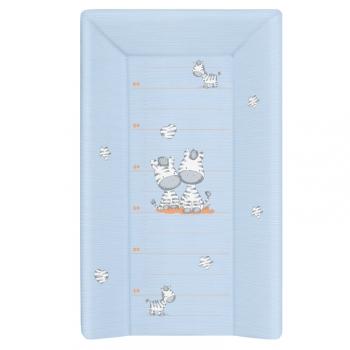 Пеленальный матрац на кровать Ceba Baby на жёстком основании 70 см