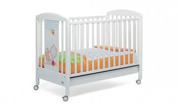 Кровать Foppapedretti Teneri Incontri