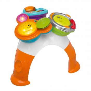 Музыкально-игровой стол Chicco Rock Band