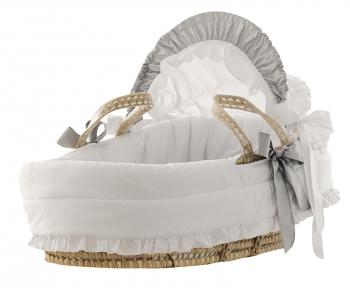 Плетеная люлька Pali Baby Baby
